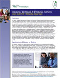 Business Technical & Financial Services PDF